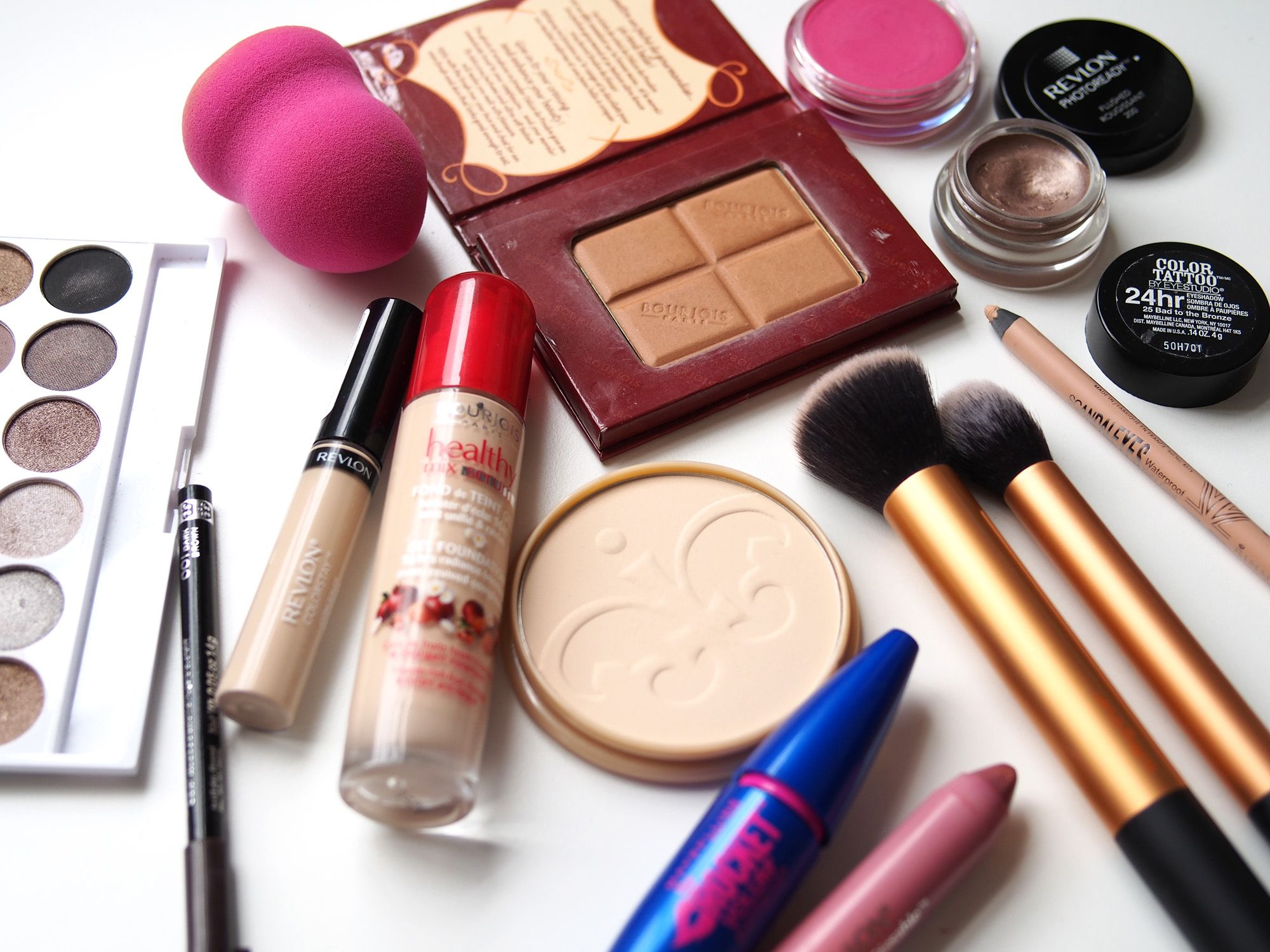 Beauty Must haves Cheap makeup brands, Drugstore makeup