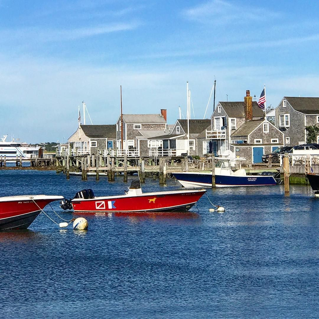 Already missing the cooler weather of beautiful Nantucket. #ack #nantucket #theenglishroomtravels