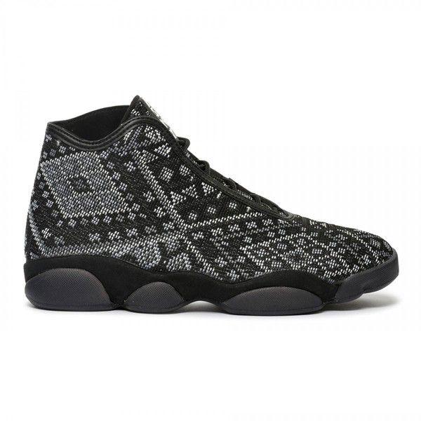 discount shop new arrival best price Jordan Horizon Premium PSNY sneakers (1,565 HKD) ❤ liked on ...