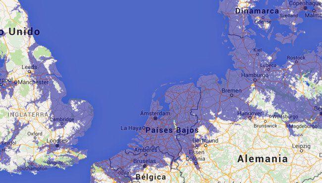 RT magnet_es: Se va a hundir tu ciudad por culpa del aumento del nivel del mar? Descúbrelo tú mismo.  https://t.co/eiwUyMb2p2