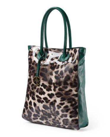 Tote - Handbags - T.J.Maxx