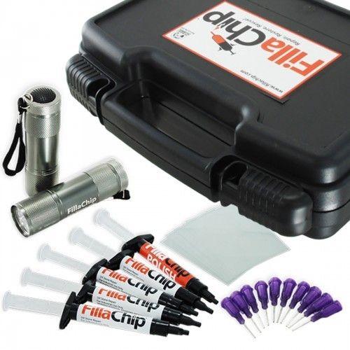 Fillachip Master Kit Mb Stone Pro Repair System Stone