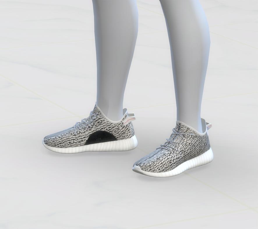 she fm Da jungle B — greenapple18r: [ The Sims 4 Custom Content.