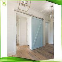 white color barn sliding door hardware for cabinets solid ...
