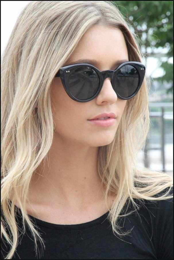 Frisur Ovales Gesicht Hohe Stirn Frau Mode Frisuren Einfache
