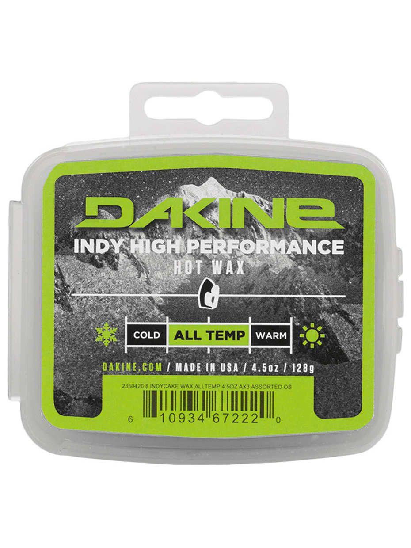 Buy Dakine Indy Hot All Temp (4.5Oz) Wax online at blue