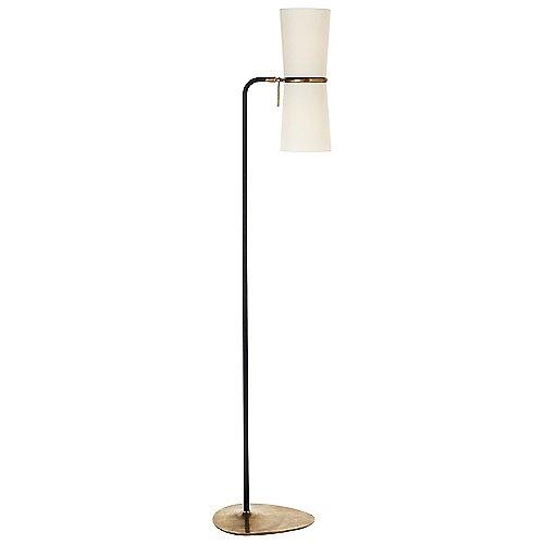 Clarkson Floor Lamp In 2020 Lamp Floor Lamp Task Floor Lamp