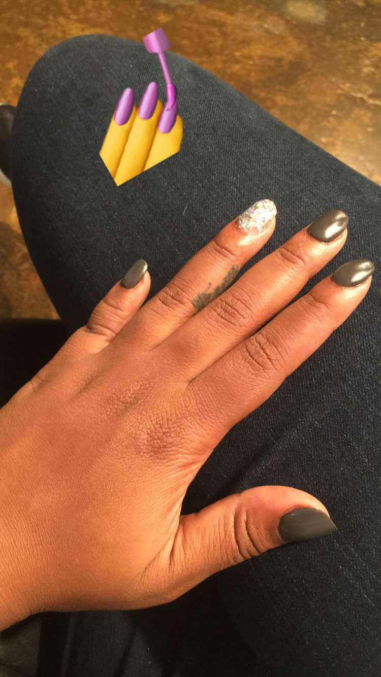 Nexgen nails   Nails   Pinterest