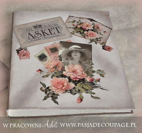 "NEW CONDITION!! ANNETTE STEVENSON /""FOREVER ROSES 2/"" PAINT BOOK SALE!"