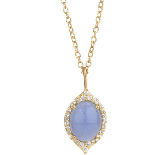 Jamie Wolf Aladdin Pavé Diamond Pendant Necklace B4LOt