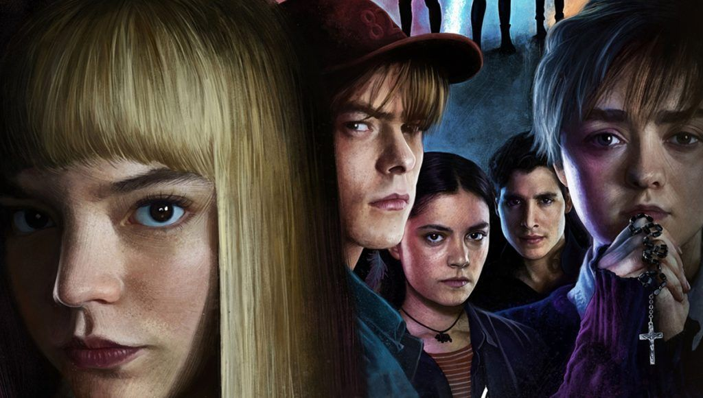 The New Mutants Is The X Men Spinoff Still Aiming For Theatrical Release Know Here In 2020 The New Mutants New Mutants Movie Movies