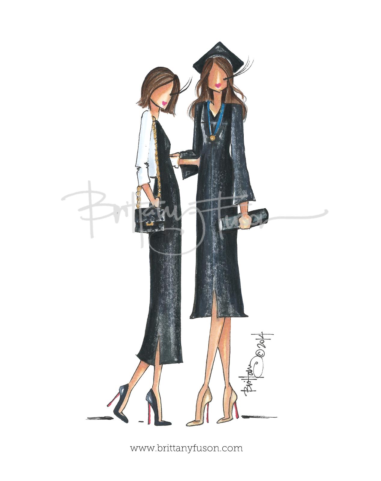 fashionillustr.quenalbertini: The Story of Life 1 by Britanny Fuson