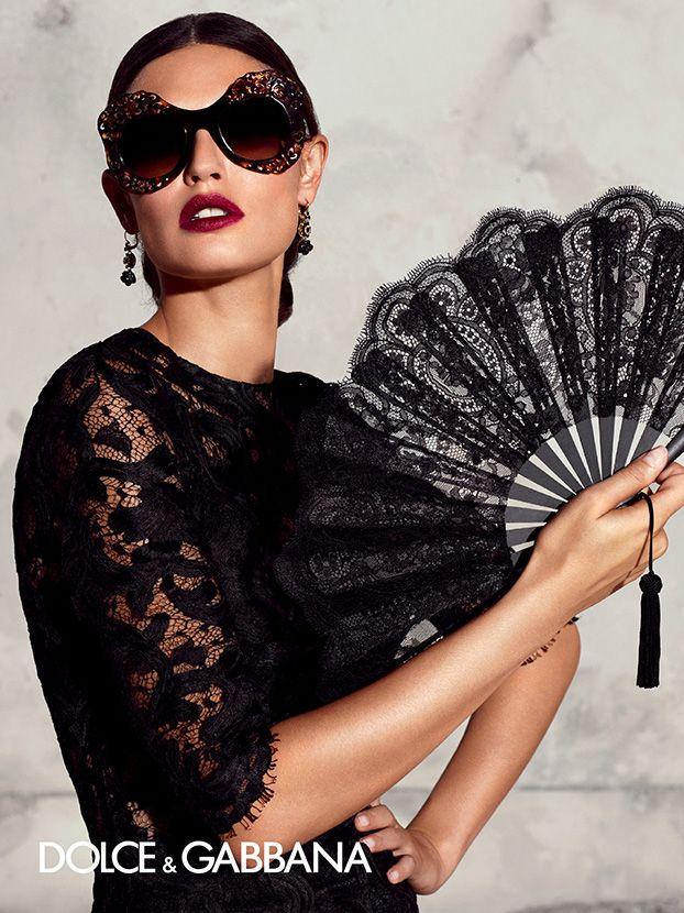 c1a75c6c519 Dolce   Gabbana Women Summer 2015  Advertising Campaign
