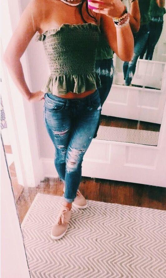 P I N T E R E S T Annaxlovee Cute Outfits Fashion Summer Outfits