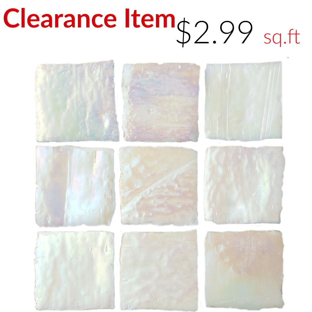 Discount Glass Tile Store - Art Studio 3/4\