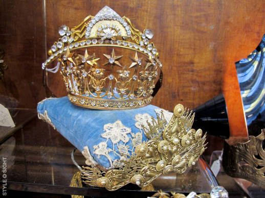 more crowns