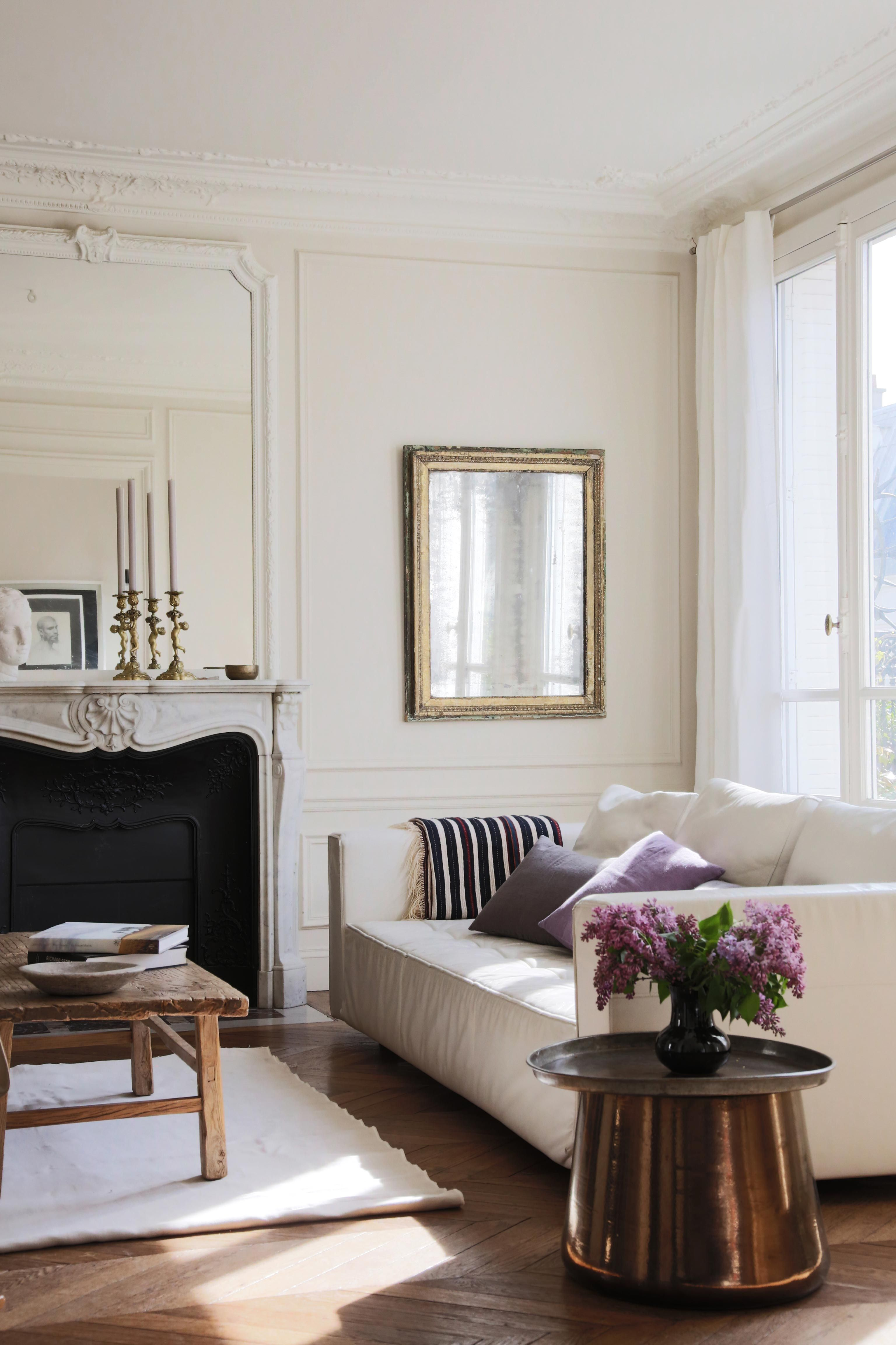 Sébastien J. - Rencontre un Archi Salon classique, design ...