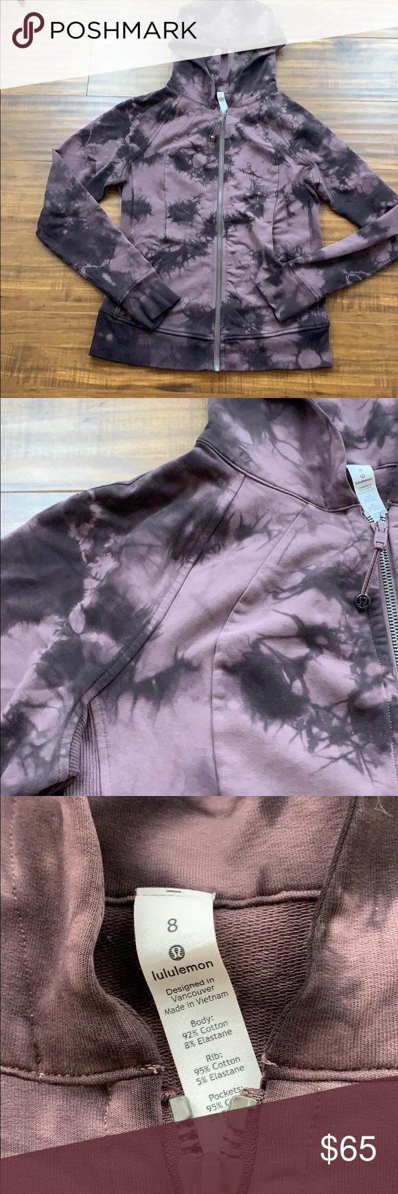 Lululemon Scuba Iv Shibori Clothes Design Fashion Lululemon [ 1740 x 580 Pixel ]