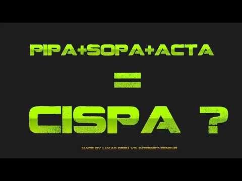 """CISPA prevé eliminar cualquier tipo de responsabilidad que tendrían las empresas que recopilan y comparten información entre ellas o con el Gobierno, si se justifica que es """"por motivos de seguridad"""". Traducido: barra libre."""