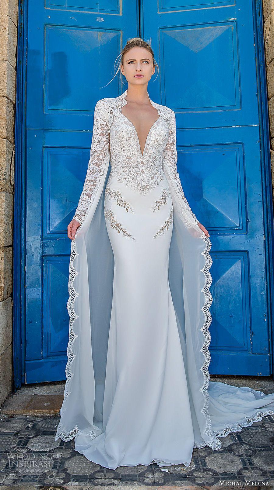 Michal medina wedding dresses u ucgoldud couture bridal
