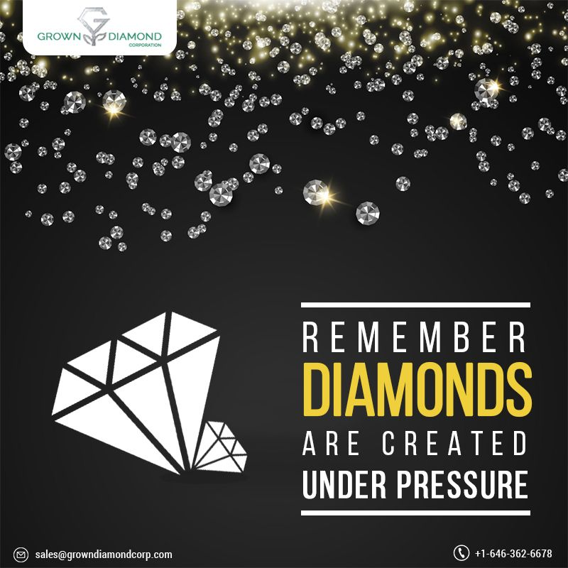 #GrownDiamondCorporation #LabGrownDiamonds #LabCreatedGems