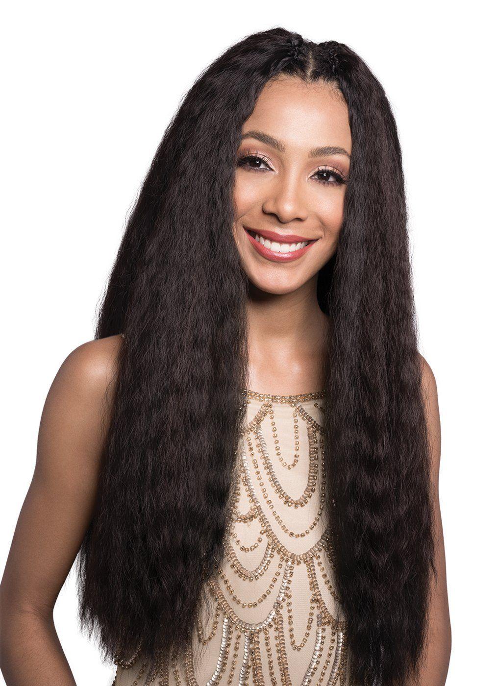Crochet Braid Wet And Wavy Crochet Hair Hairstyle Arti