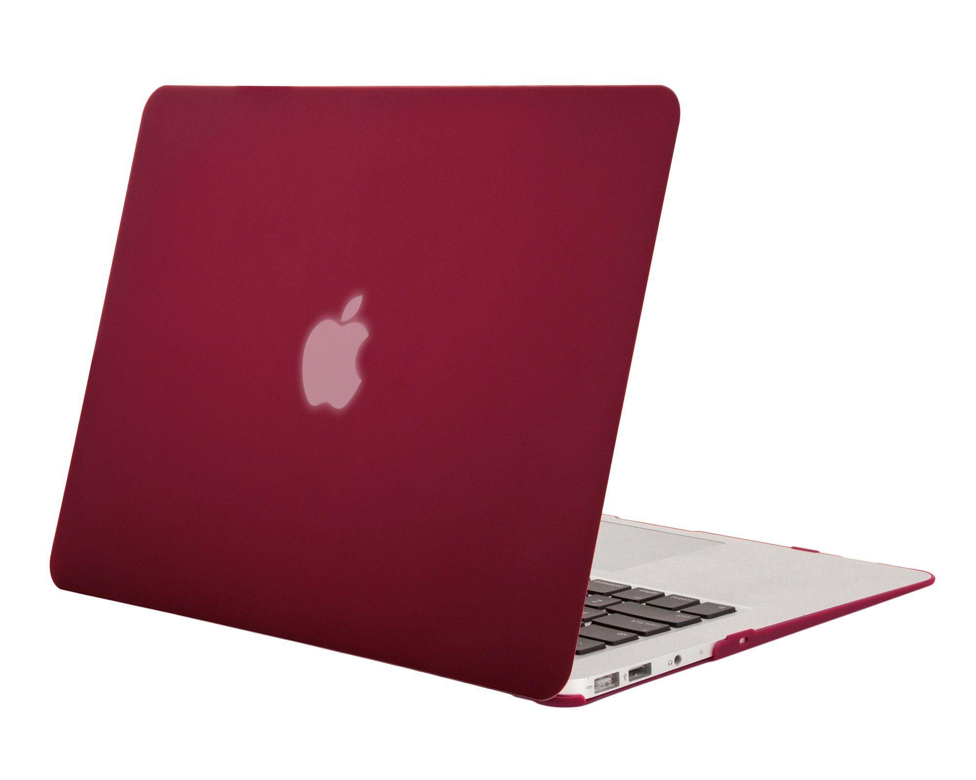 Amazon com: MacBook Air 13 Case, Mosiso AIR 13-inch Soft
