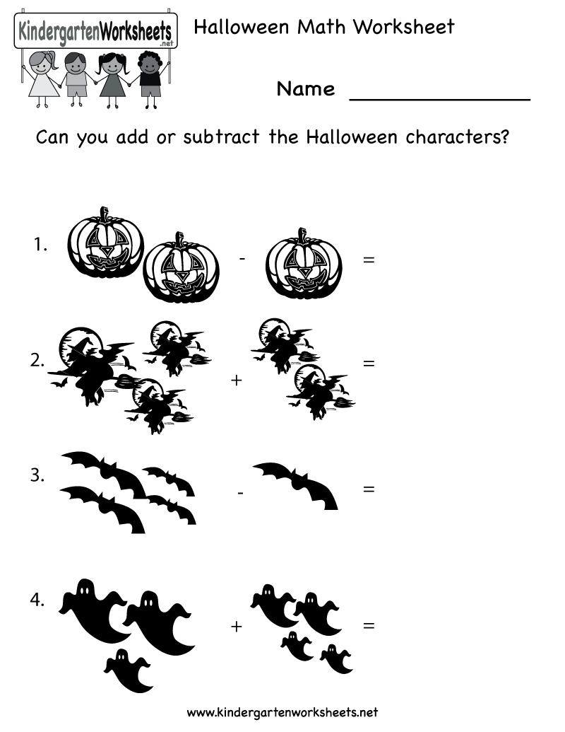 Ovoda Halloween Math Munkalap Nyomtathato Halloween Math Worksheets Kindergarten Math Worksheets Halloween Worksheets [ 1035 x 800 Pixel ]