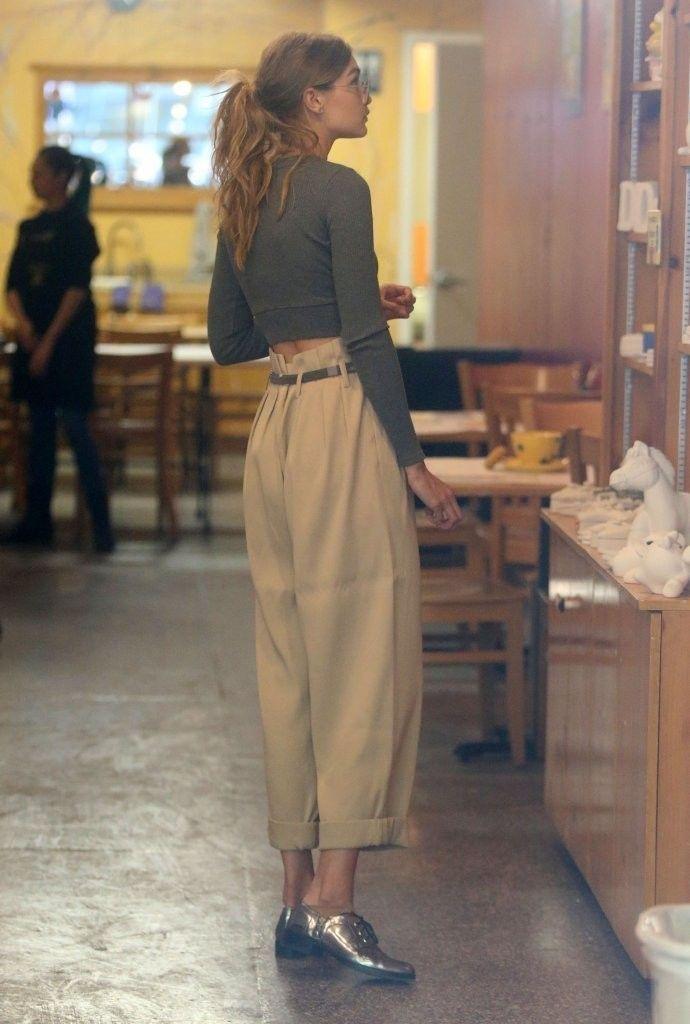 Casual Outfits für Damen.