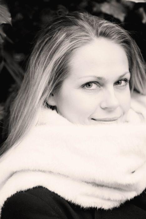 Kristine Opolais