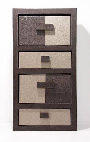 Atelier meuble en carton 92 - création mobilier en carton - Fabriquer Une Chambre Noire En Carton