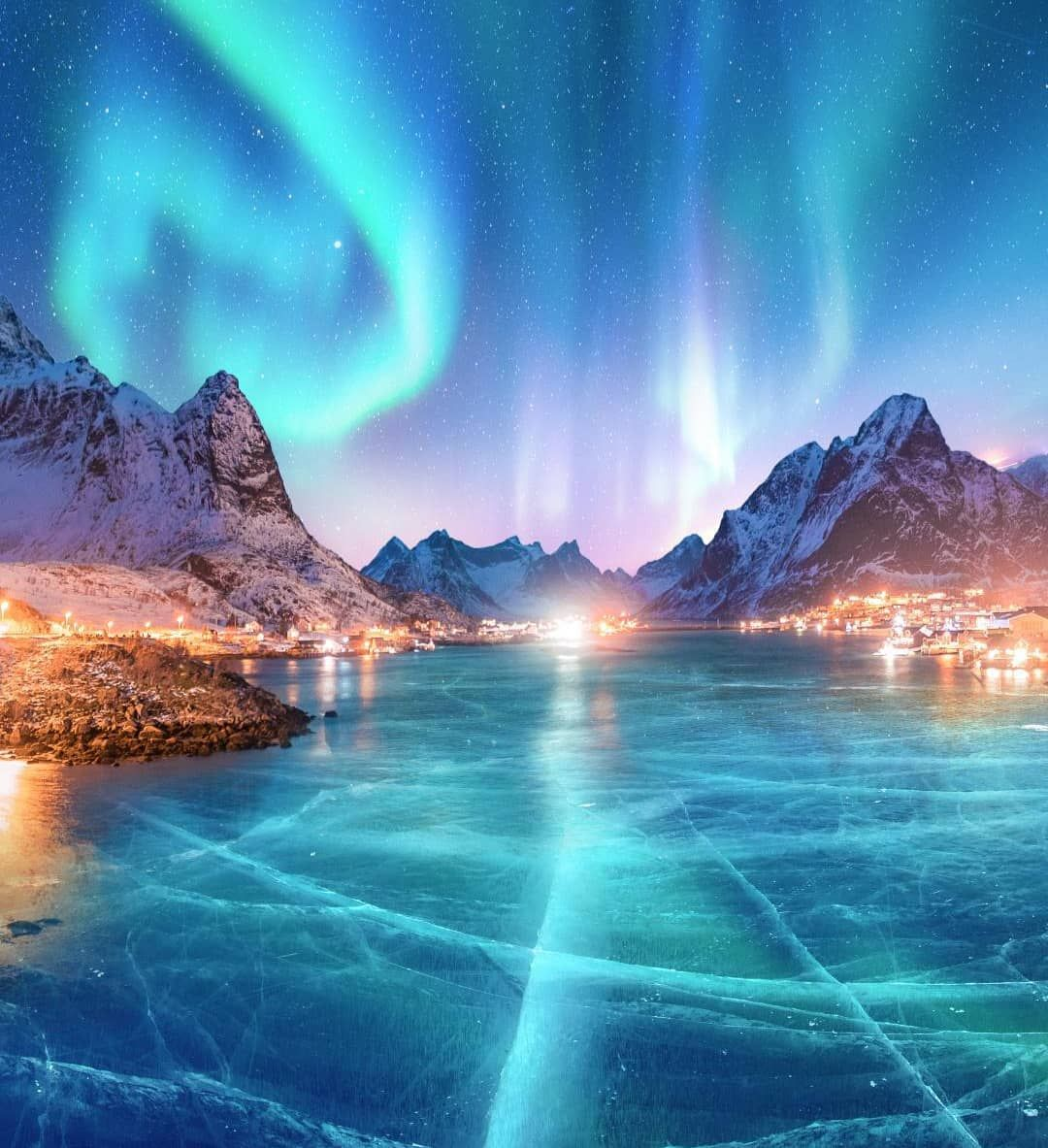 20Geological Wonders onEarth That Prove Mother Nature Isthe Best Artist