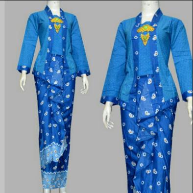 Baju Pramugari