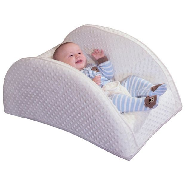 Cuddlebug Napper 312725522 Infant Recliners Play Yards