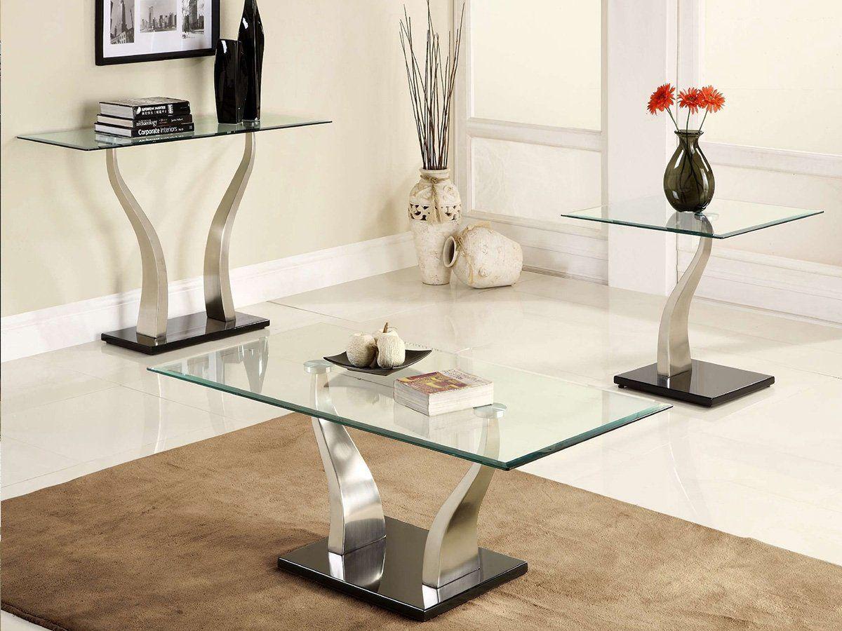 Design Glass Dining Table Minimalist Latest [ 900 x 1200 Pixel ]
