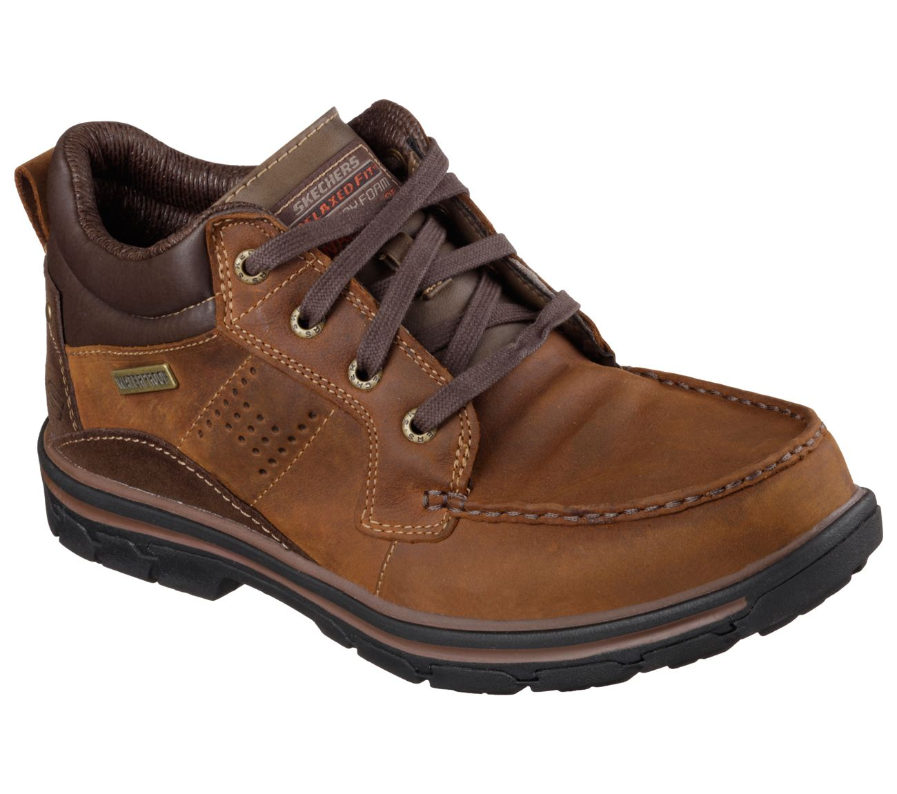 Relaxed fit segment melego skechers relaxed fit mens