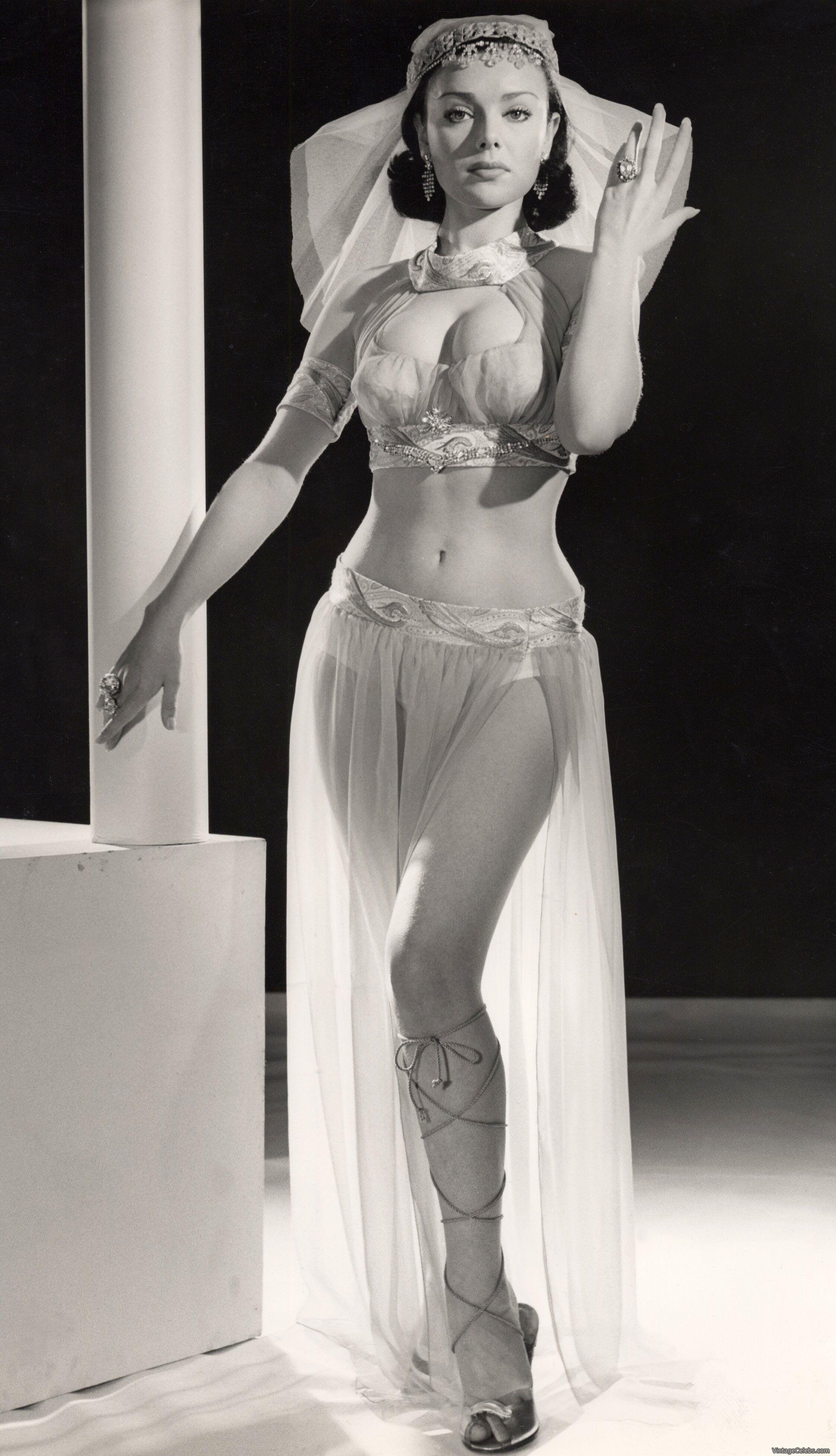 d745b66a2c728b My Harem Girl - Joan Collins | Favorite Females | Joan collins, Joan ...