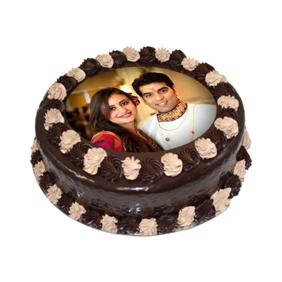 Send birthday cakes online to India and surprise loved