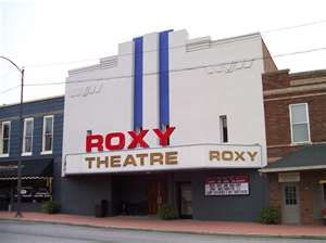 Roxy Theater Franklin Ky Roxy Theater My Old Kentucky Home