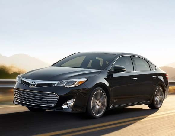 2015 Toyota Avalon Exterior Colors newcar review 2015