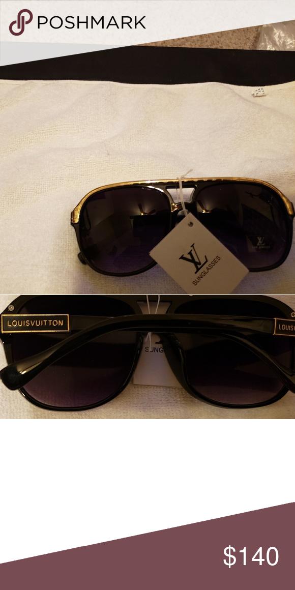 e3c82f3a77 Lv glasses Lv Louis Vuitton Accessories Glasses