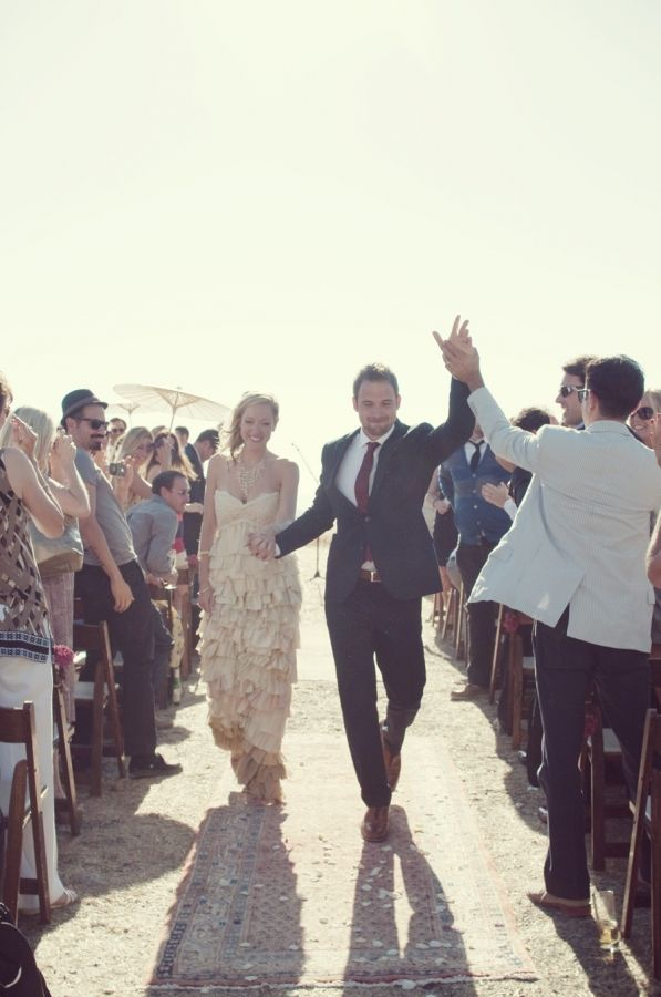 Figueroa Mountain Farmhouse Wedding Wedding Weddings and Dream