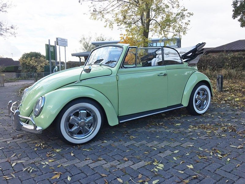 1969 Volkswagen Beetle for Sale | Classic Cars for Sale UK | VW ...