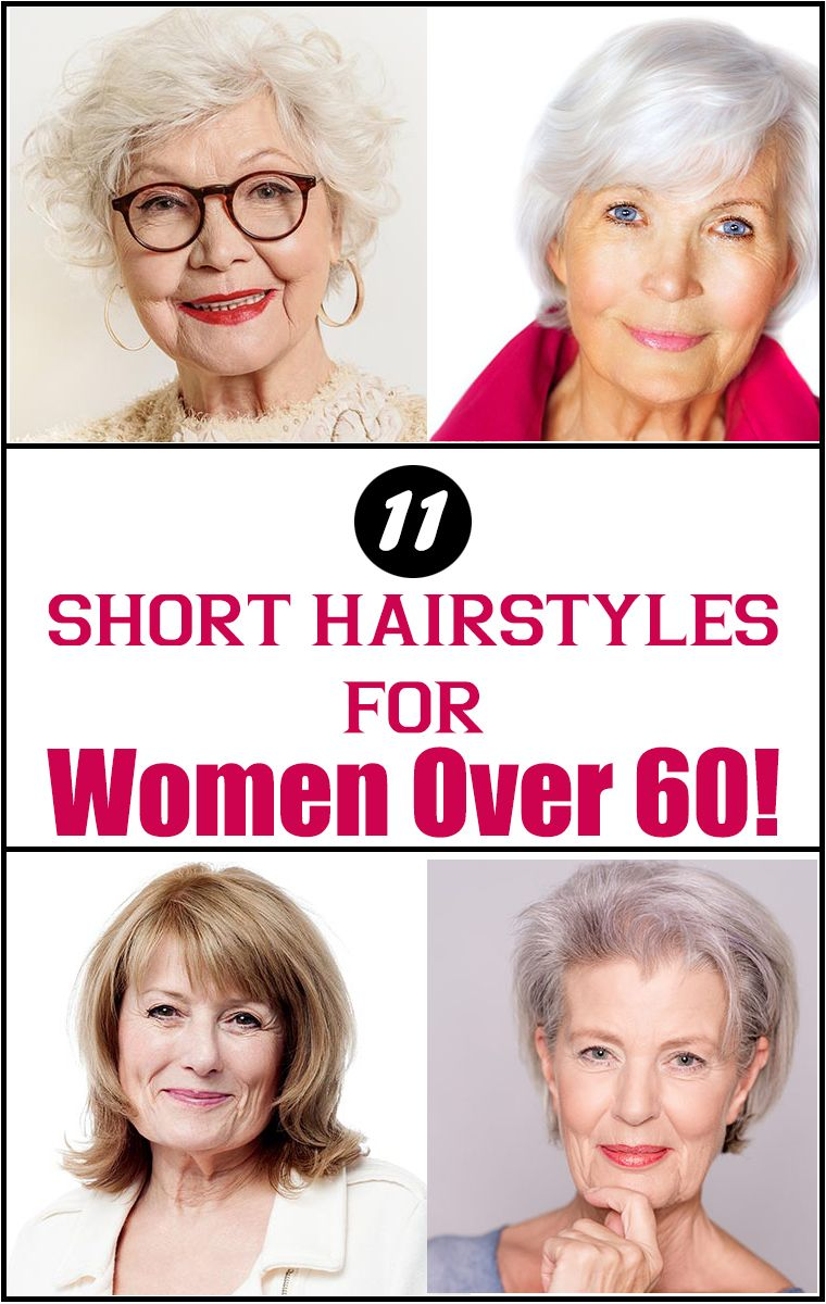 38 Short Hairstyles For Women Over In 2020 Over 60 Hairstyles Short Hair Styles Short Hair Styles Easy