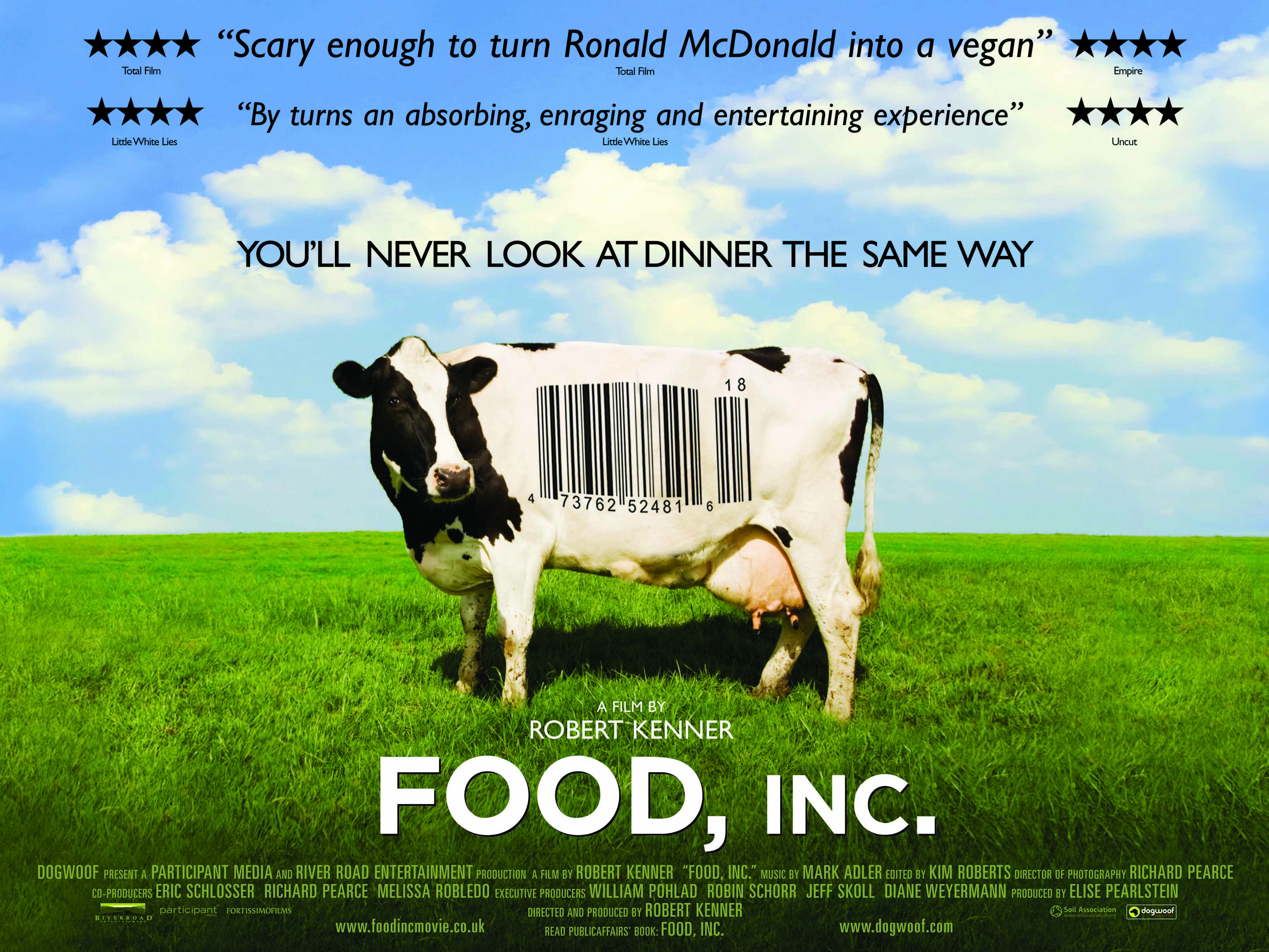 my favorite documentaries on netflix right now smart solution  whether you re a food politics junkie or a fine dining obsessive these flicks will help you make the most of your netflix and itunes accounts