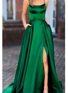 Luxus Abendkleider Lang   Kristal Abendmoden Abiballkleid ...