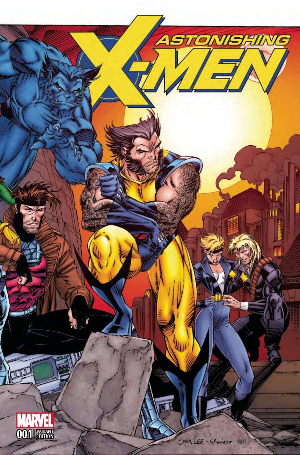 What Will Astonishing X Men Collected Editions Be Like In The Next 8 Years X Men Comics Comic Book Covers