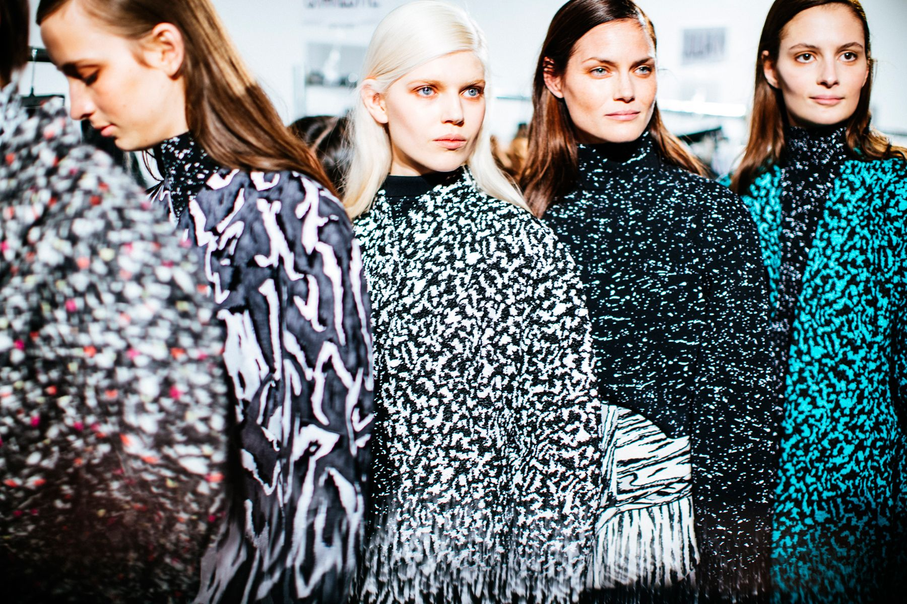http://media.vogue.com/files/Deep, side-parted hair has been a running theme at shows from Alexander Wang and Opening Ceremony to Rodarte this week, but last night, when Proenza Schouler's model army stepped onto the runway in a similar variation of the look, the beauty directive w