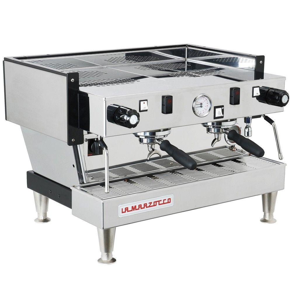 La Marzocco Linea 2 Group EE ( Semi Automatic ) Espresso