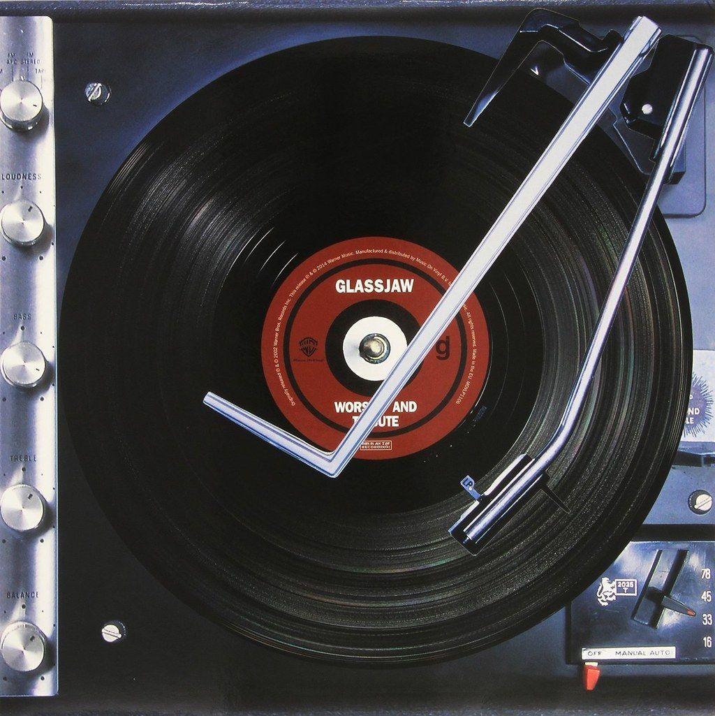 Glassjaw 27 Bands That 2000s Screamo Kids Loved Vinyl Music Screamo Bad Brain